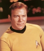 James Tiberious Kirk